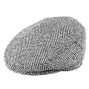 NWT Henschel Hats Men's Ivy Cap